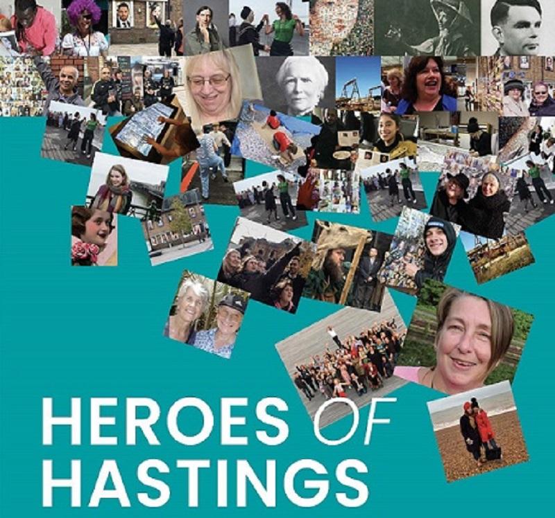 Heroes of Hastings